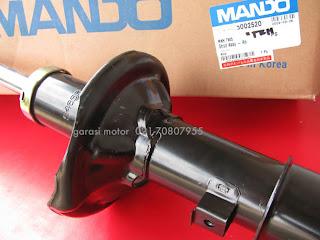 Mando Shockbreaker