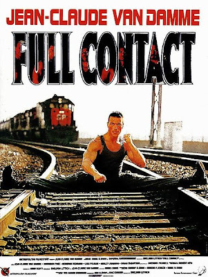 Full Contact Streaming Film