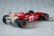 1/43 Ferrari F1 19492000: Ferrari 312 B