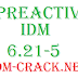 Pre Activated IDM V6.21 Build 5 full version