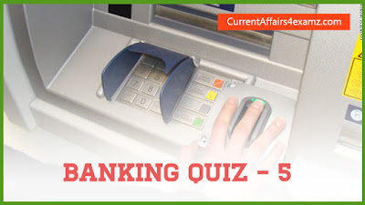 Banking Quiz for LIC AAO 2016