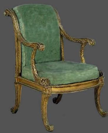 Luis XVI | Muebles antiguos