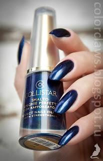 Collistar #44 Blu