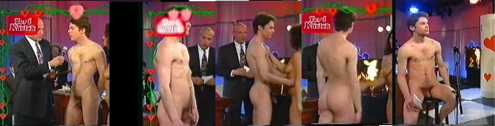 blind date tv naked