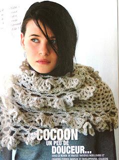 Crochet Shrug Patterns - Page 1 - Free-Crochet.com