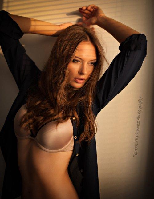 Tomasz Zienkiewicz zieniu deviantart fotografia modelos lindas mulheres