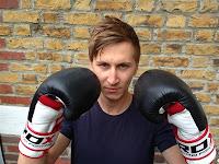 Dmitry ボクシング