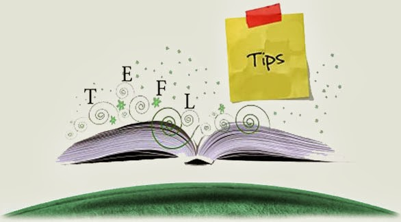 TEFL Tips