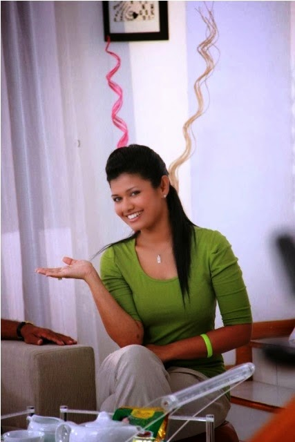 Miss Zezta Nadeeka Photos