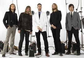 Free Download Mp3 Lagu Maroon 5   I Shall Be Released