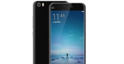 Xiaomi Mi 5 Diluncurkan Pada Hari Raya Imlek