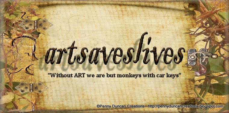 artsaveslives