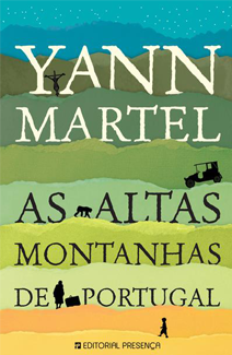 As Altas Montanhas de Portugal