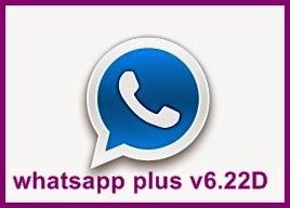 برنامج واتساب 6.22, تحميل مباشر وعربي لاخر اصدار للواتساب whatsapp%2Bplus%2B6.