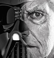 Dave Prowse Comment