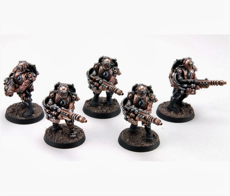 TECH-THRALLS WITH LAS-LOCKS (product code : 99590108107)