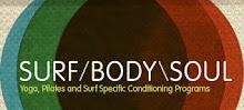 Surf/Body/Soul