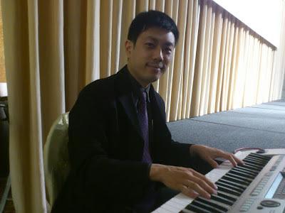 Pianist 陳謙光