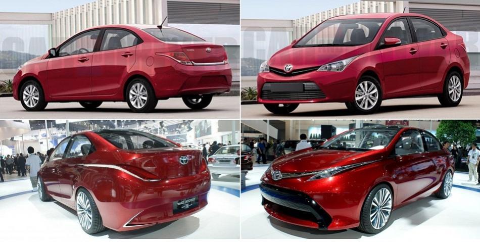 Semoga artikel Mobil Toyota VIOS 2013 Ternyata Keren Juga