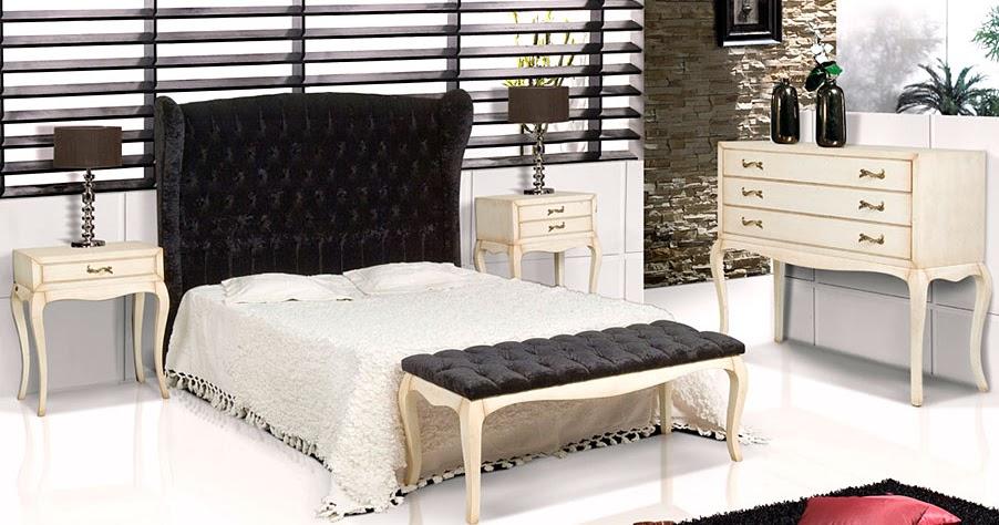 El capiton siempre es lujo for Muebles dormitorio vintage