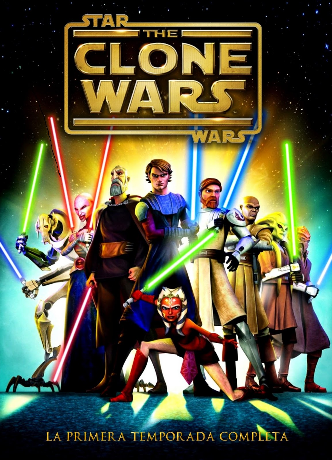 Star Wars The Clone Wars Cartoon Porn