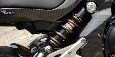 Motorcycle Shocks