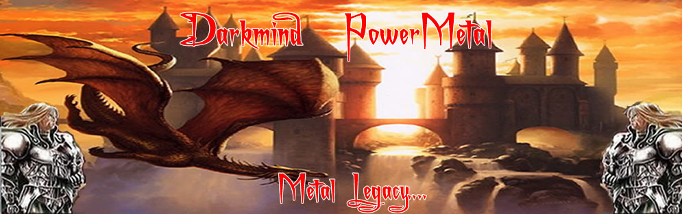 Darkmind powermetal