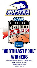 2009 Boston University NCCS Regional Northeast Poll Winners