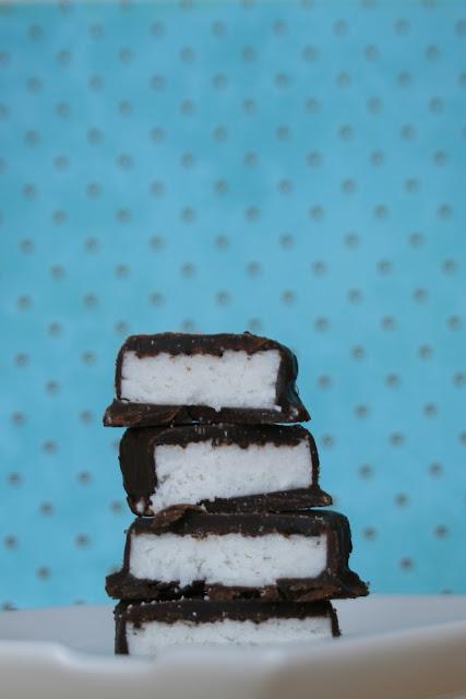 Bountysjokolade