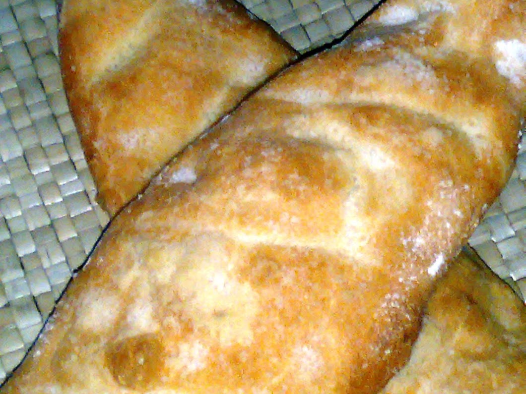 Panaderia de lamardecuina