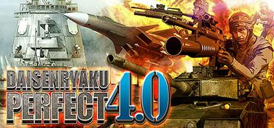 daisenryaku-perfect-4.0-pc-cover-imageego.com