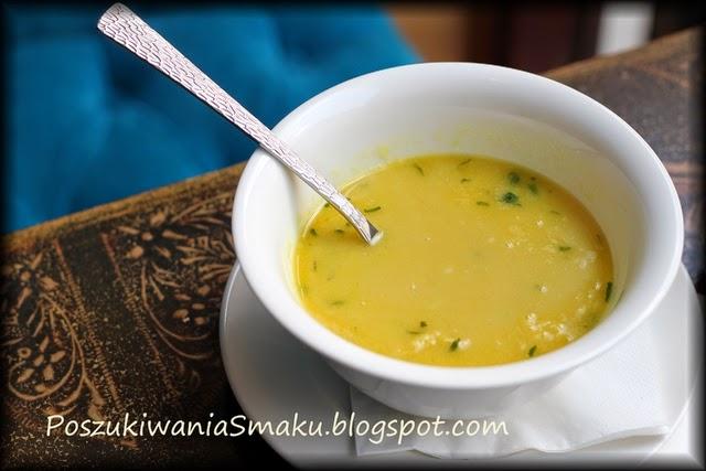 shorba zupa z soczewicy bollywood lounge