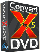 Free Download VSO ConvertXtoDVD v5.0.0.44 with Patch Full Version
