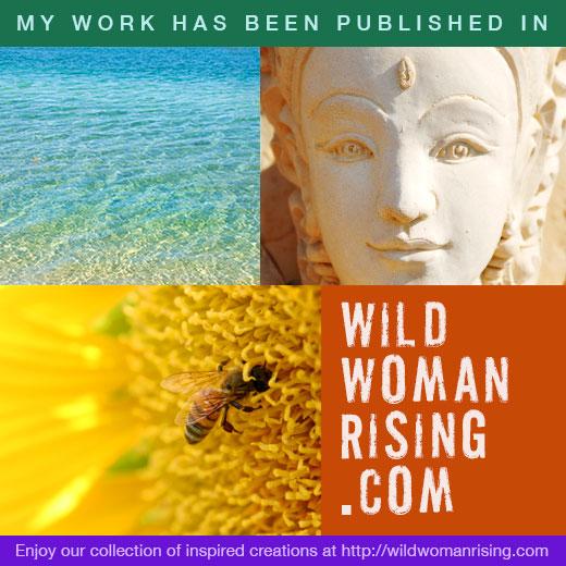 wild woman rising contributor
