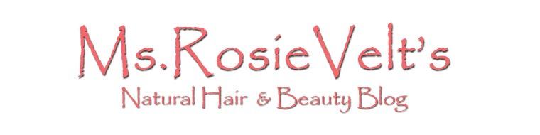 Ms. RosieVelt