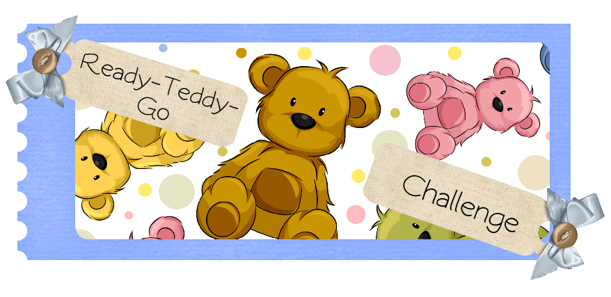 Ready-Teddy-Go Challenge