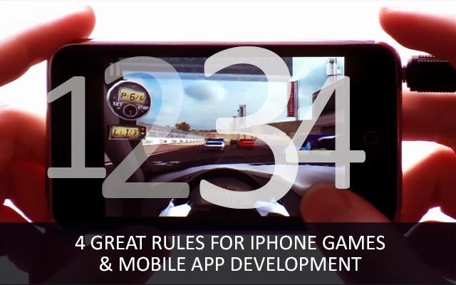 iPhone app development companies