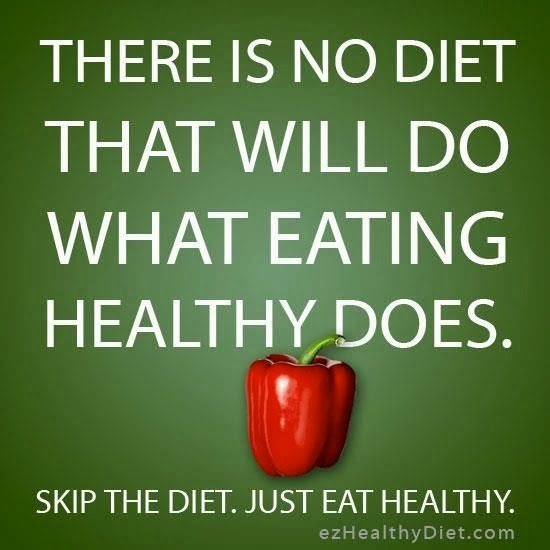 How to create a healthy diet plan 600