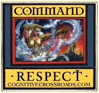 Command Respect
