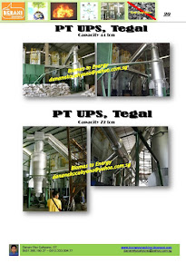 Biomass Furnace Technology