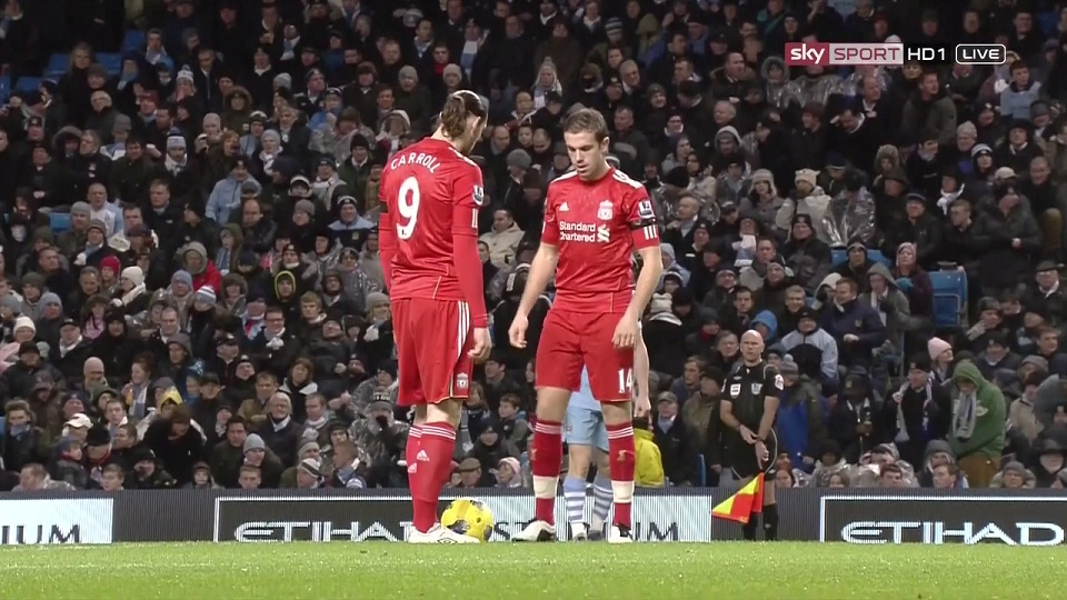 EPL Highlights HD720P - Man City v Liverpool - 03 January 2012 ...