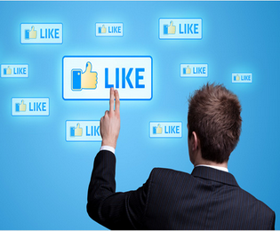 Increase Your Facebook Pages Likes Quickly