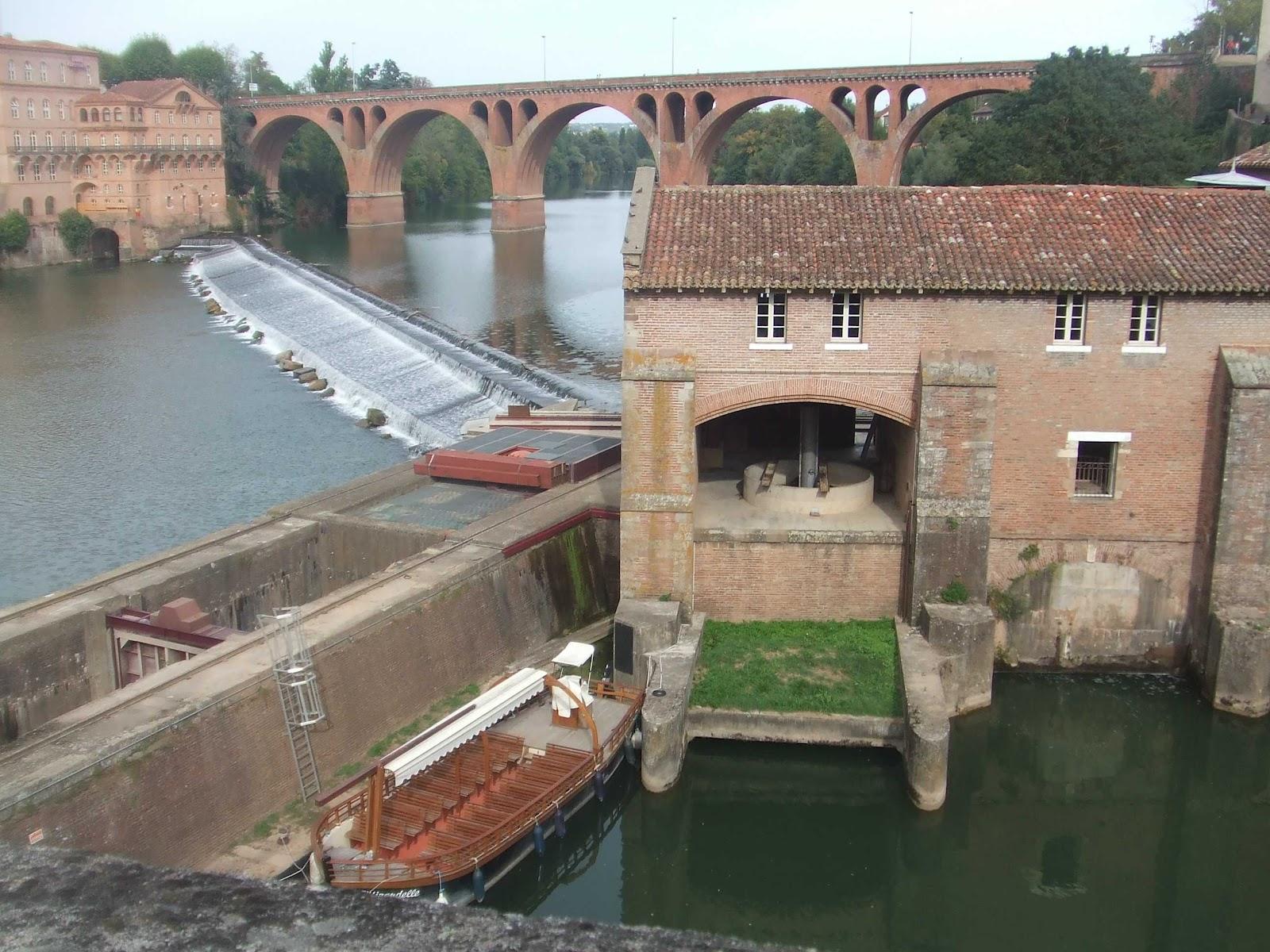 pont vieux albi