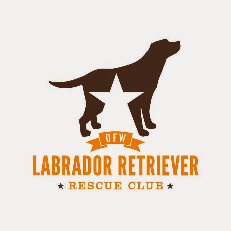 We Support DFW Lab Rescue - BE SOMEONE'S HERO