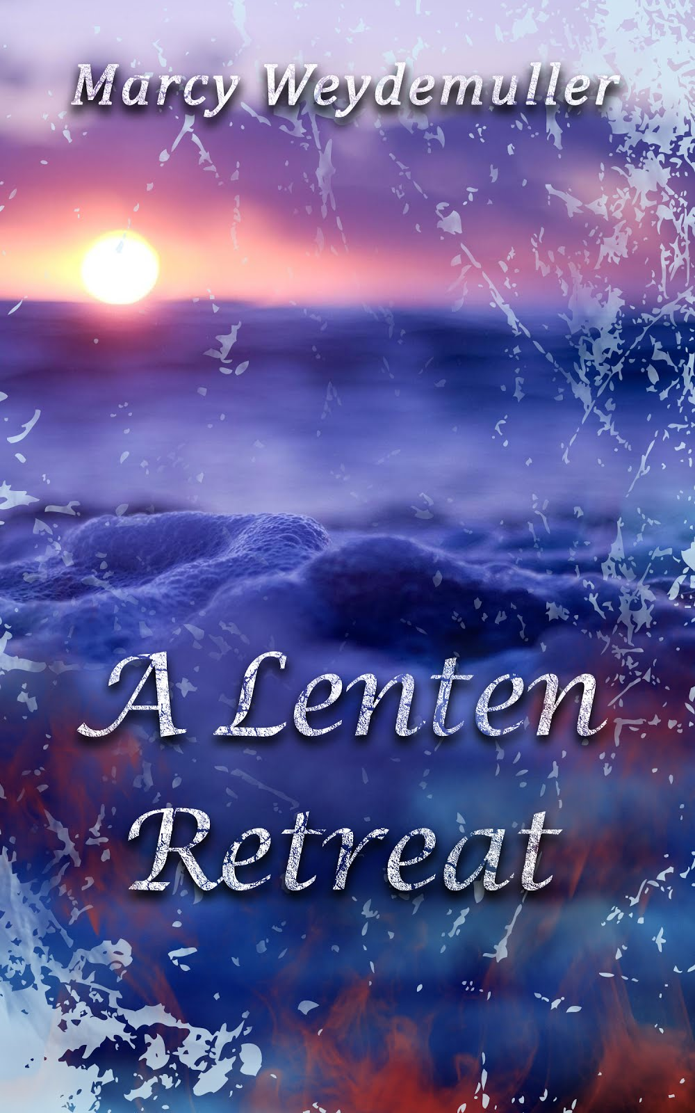 A Lenten Reflection Journal