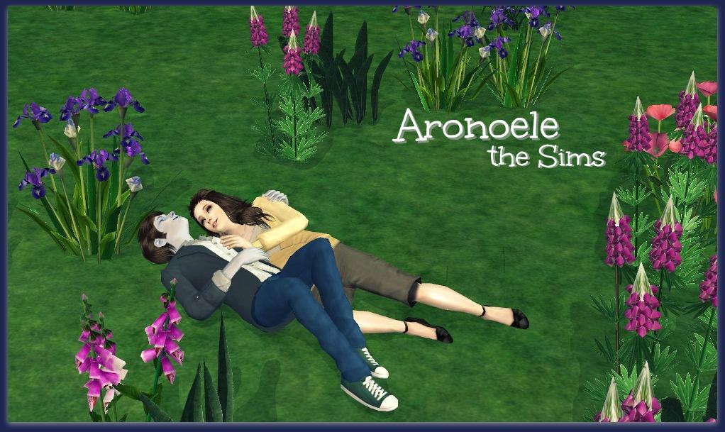 Aronoele Sims