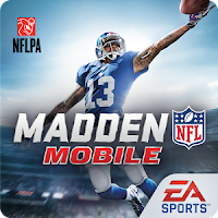 Download Madden NFL Mobile 2.7.3 APK for Android