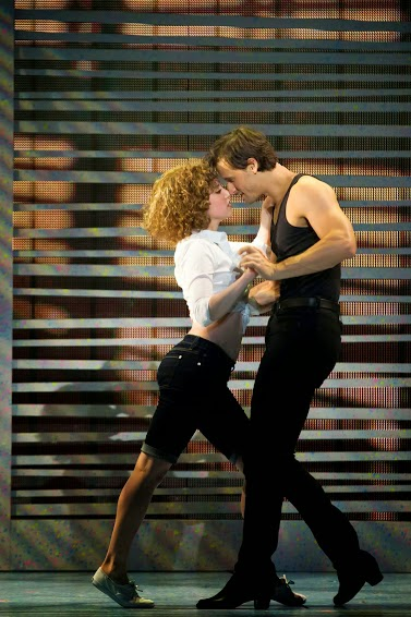 Dirty Dancing: The Classic Story on Stage (Photo: Matthew Murphy)