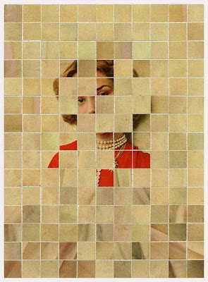 There Must Be More to Life Than This – Photo Collage by Anthony Gerace