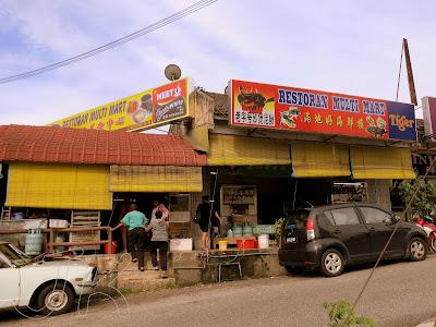 Kway-Chap-Johor